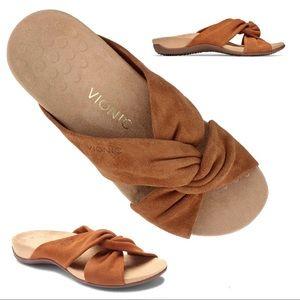 VIONIC ✨ Shelley Slide Sandals 👡